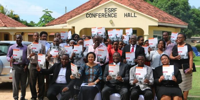 S02E03 - The 3rd National Reference Group Meeting of Pact - EAC Project